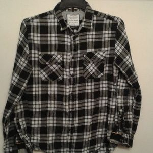 Other - Flannel shirt